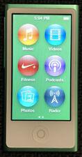 Apple iPod Nano 7th Generation 16GB A1446 Green