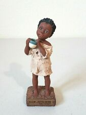 Vintage Martha Holcombe One Year Limited Edition Nakia Figure All God's Children