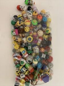 Lot Of 82 Mighty Beanz Moose Toys 2010