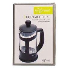 Caffettiere pressofiltro in plastica
