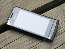 Black NOKIA 500 Unlocked Mobile Phone