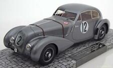 BENTLEY EMBIRICOS CORNICHE #12 24H LE MANS 1950 HAY HUNTER MINICHAMPS 107501312