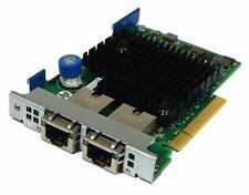HP  Dual Port - 10GbE RJ45 FlexibleLOM Ethernet 700699-B21 701525-001