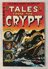 Tales From The Crypt No 5 EC Horror 1991 Reprint Johnny Craig Ghastly Jack Davis