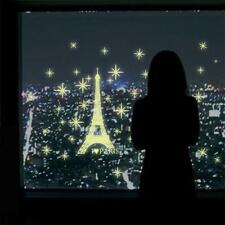 Fluorescent Home Decal Glow in The Dark Bedroom Corridor Ceiling Wall Stickers Eiffel Tower
