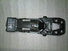 GSX-R 600 750 K8 K9 L0 08-10 HECK UNTERVERKLEIDUNG HECK VERKLEIDUNG REAR FAIRING