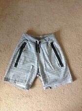 Mens Workout Grey shorts S