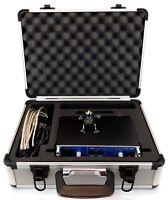 RME Case Alu Flightcase für Quadmic Multiface FireFace Digiface + Garantie