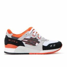 Chaussures blanches ASICS pour homme, pointure 39