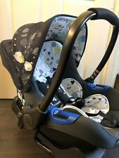 Cosatto Port Group 0+ Car Seat Berlin With Isofix Base