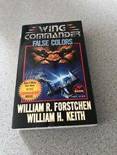 False Colors by William R. Forstchen