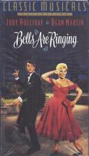VHS:  BELLS ARE RINGING....DEAN MARTIN-JUDY HOLLIDAY
