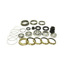 SYNCHROTECH FOR HONDA PRELUDE ACCORD H22 M2Y4 M2F4 A4 MASTER CARBON REBUILD KIT