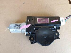 2004-09 LEXUS RX400H HYBRID RX350 RX330 SUNROOF MOTOR MOONROOF 63260-48060 OEM