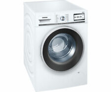 Freistehende Siemens Waschmaschinen ohne Angebotspaket