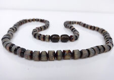 Raw Natural Baltic Amber Necklace