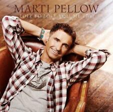 Marti Pellow - Love To Love - Volume 2 (NEW CD)