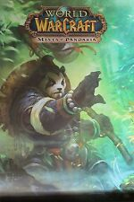 WORLD OF WARCRAFT-Mists Of Pandaria-Cover-Licensed POSTER-90cm x 60cm-Brand New