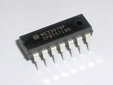 20pcs DIP IC MC33079P
