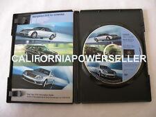 05 06 Mercedes C & CLK COMAND GPS Navigation DVD 2005.3