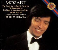 Mozart: Complete Piano Concertos/Perahia - CD