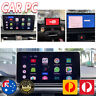 Wireless Carplay Android Auto Interface Box YouTube Google Maps Video in motion