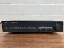 NAD Stereo Preamplifier C162