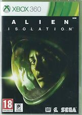 Alien Isolation - Xbox 360 and