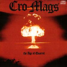 Cro-Mags – The Age Of Quarrel