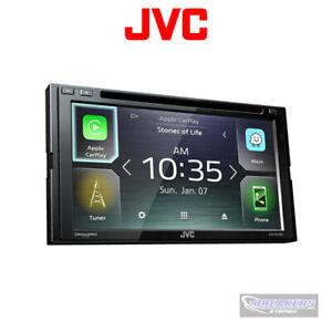 JVC KWV840BT 6.8 inch DVD Receiver ***unknown security code***