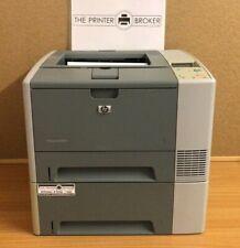 Q5962A - HP Laserjet 2430dtn A4 Mono Laser Printer
