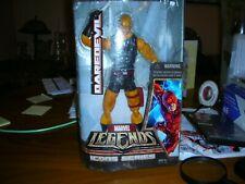 Hasbro Marvel Legends Icons Daredevil Action Figure