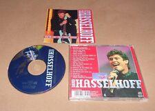 CD David Hasselhoff-you 've Lost That restiamo sul facile' Feelin' 14. tracks 1997 152