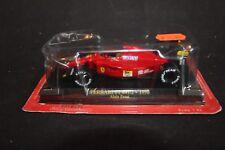 Atlas Ferrari 641/2 1990 1:43 #1 Alain Prost (FRA)