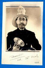 ED WYNN Actor Comedian Vintage 4.5x5.75 Promo Press News Photo 1933 THE CHIEF