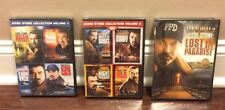 Jesse Stone: Complete DVD Collection All 9 Movies NEW - FREE 1st CLASS SHIPPING