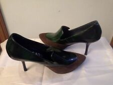 Suede Medium (B, M) Wear to Work Unbranded Shoes for Women