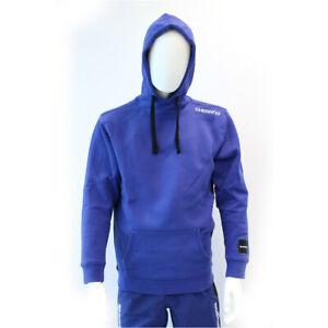 Shimano Hoody 2020 Royale Blue Kapuzenpullover  S M L XL 2XL XXL 3XL XXXL Hoodie