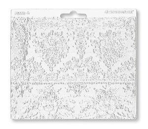 Staedtler Fimo Single LACE TRIM Texture Sheet Craft Art 16.7cm x 14cm Tumdee