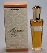 Rochas - Madame Rochas 50 ml Parfum de Toilette Spray * Vintage *