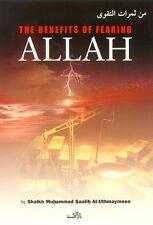 The Benefits Of Fearing Allah by Imam Muhammag Salih Al-Uthaymin