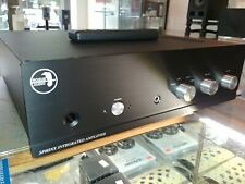 Rogue Audio Sphinx V2 Integrated Amplifier With Remote And Owners Manual - Black
