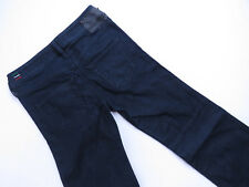*E-196 Diesel Flare Bootcut YBO STRETCH DENIM JEANS LADIES SIZE W-26 NEW