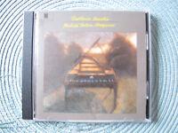 LUDWIG VAN BEETHOVEN / MALCOLM BILSON : FORTEPIANO - 1CD ELEKTRA WEA NONESUCH