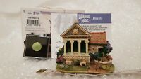 Lilliput Lane THE PIGSTY 2010/11 Cottage With Club Membership Pin - Brand New