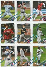 2021 TOPPS SERIES 1 BASE STARS RC CARDS 1/330 U PICK FREE SHIPPING BRAND NEW