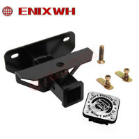 Class 3 Tow Trailer Hitch Receiver Fit for 03-17 Dodge Ram 1500 2500 3500