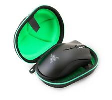 Gaming Mouse Case For Razer DEATHADDER Elite Naga Trinity Chroma Basilisk Mamba