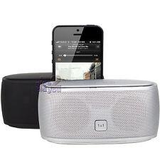 Wireless NFC 3D Surround Sound Bluetooth Handsfree Speaker MP3 TF iPhone Samsung