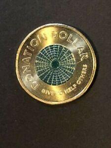 Royal Australian Mint Donation $1 Coin 2020 Uncirculated